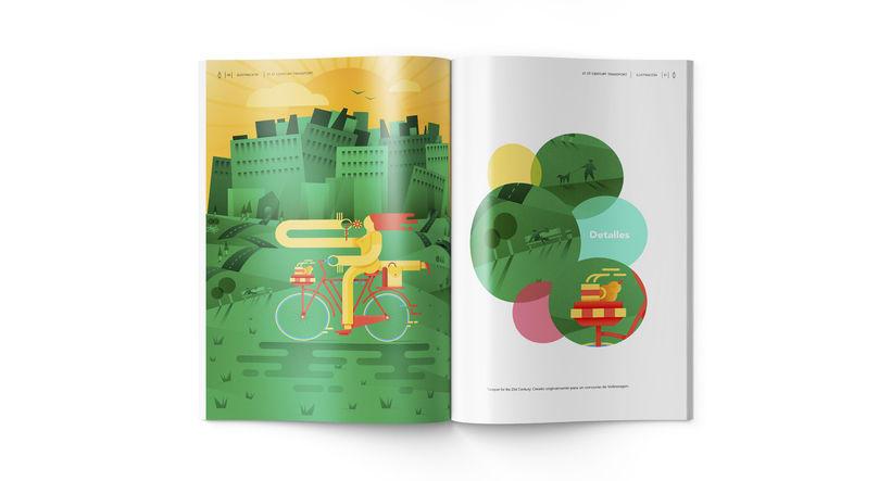 BADV studio Magazine | Editorial 19