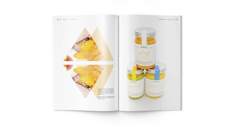 BADV studio Magazine | Editorial 22