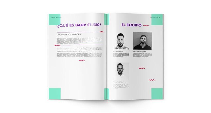 BADV studio Magazine | Editorial 24