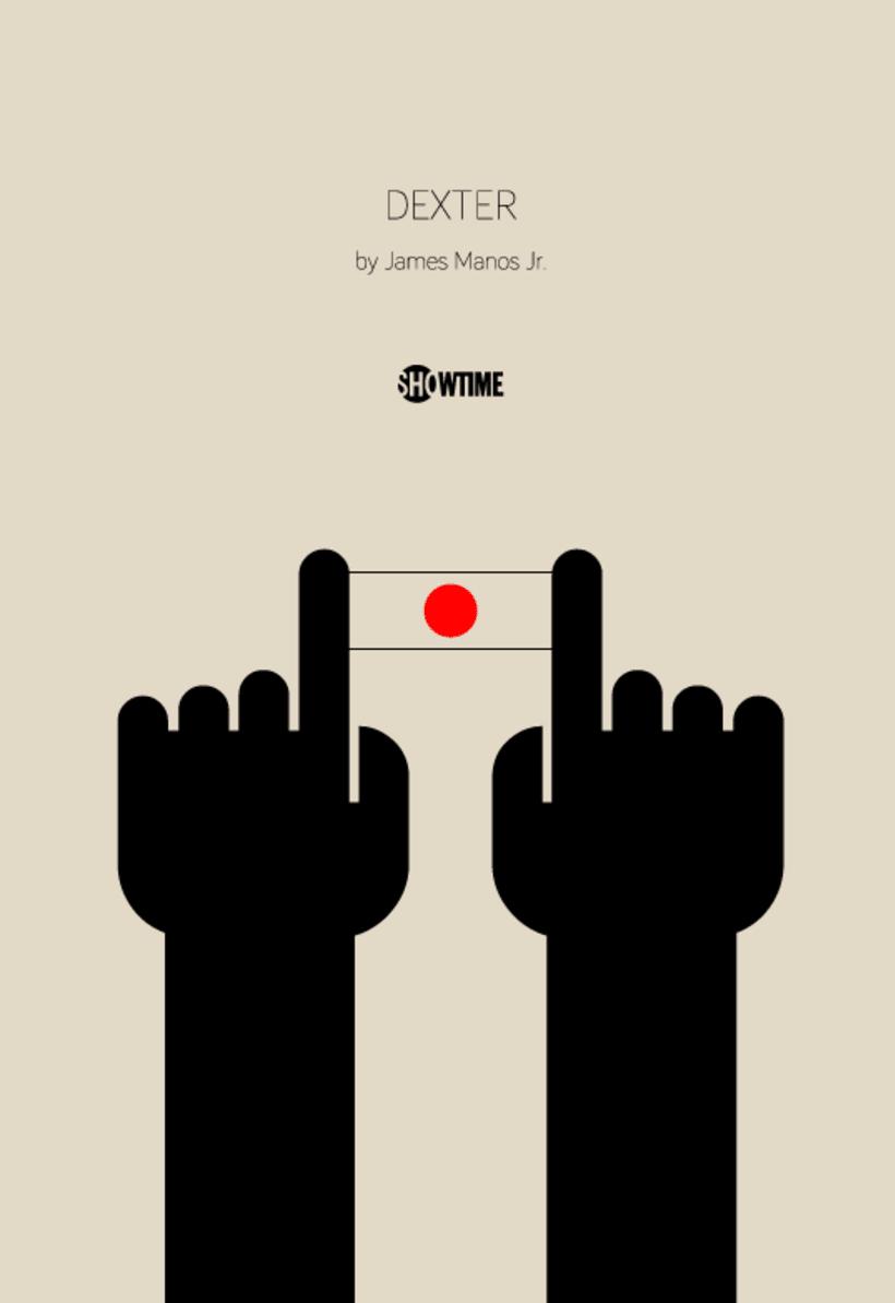 Posters TV Series 0