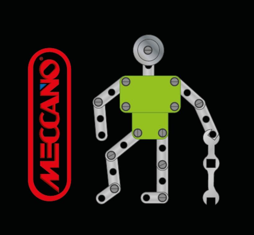 Mecccano 1
