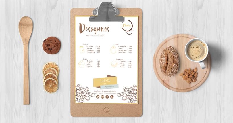 Diseño menu _branding 0