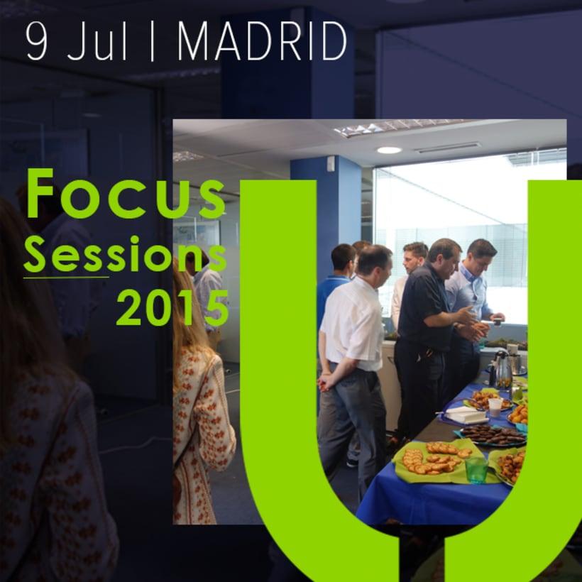Evento Focus 2015 -1