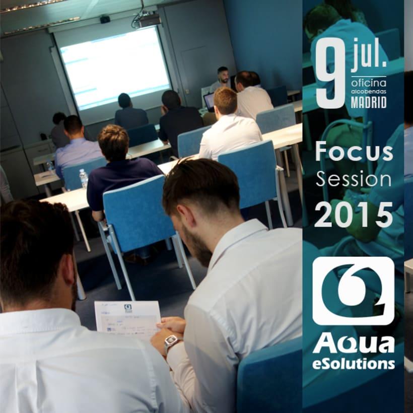 Evento Focus 2015 2