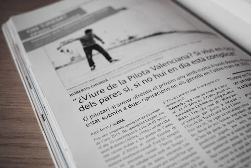 Entrevista | Col·laboració Falla Pintor Andreu 0