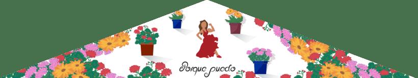 Pañoleta Caseta de Feria -1