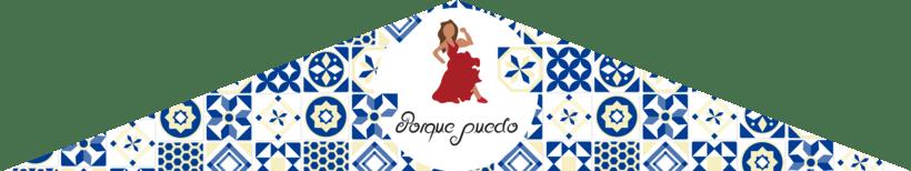 Pañoleta Caseta de Feria 1