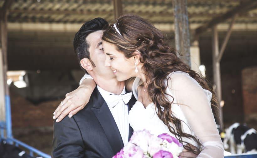 Wedding | Nuria & Victor 0