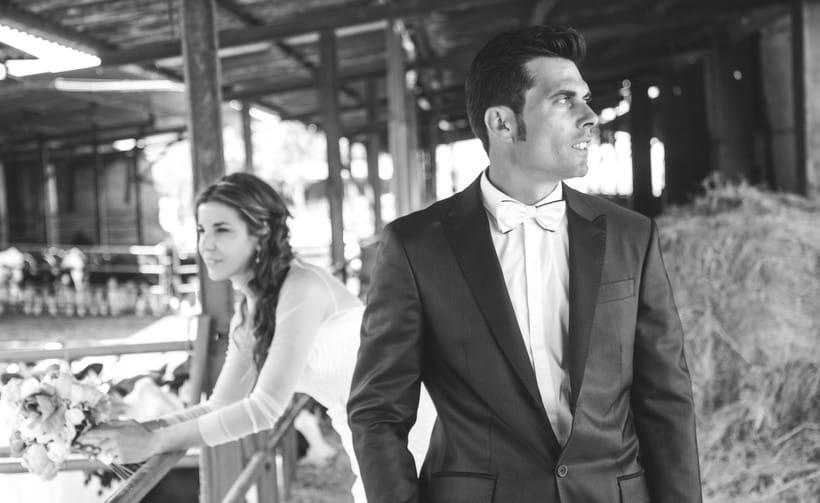 Wedding | Nuria & Victor 1