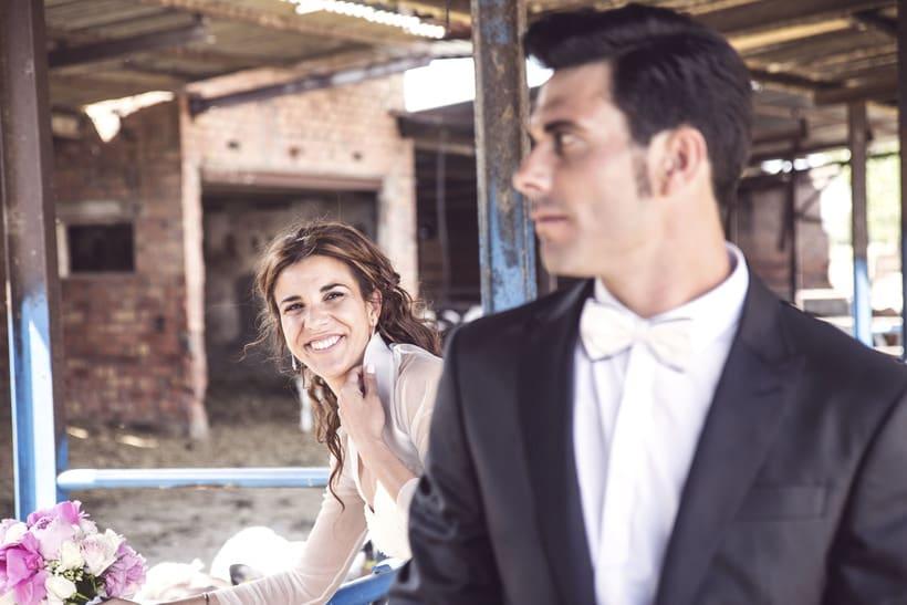Wedding | Nuria & Victor 2