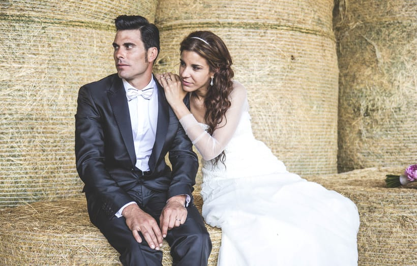 Wedding | Nuria & Victor 3