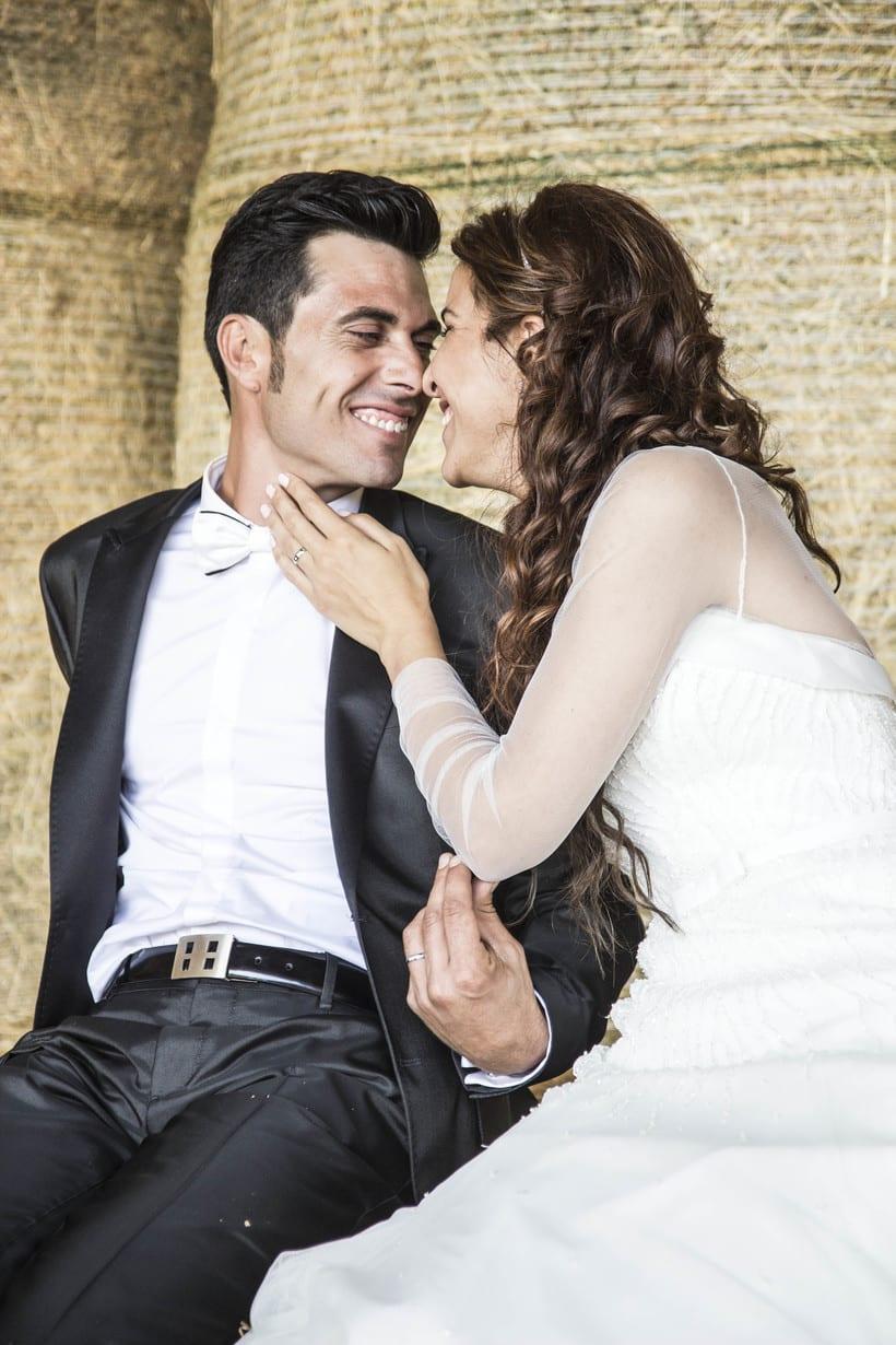 Wedding | Nuria & Victor 4