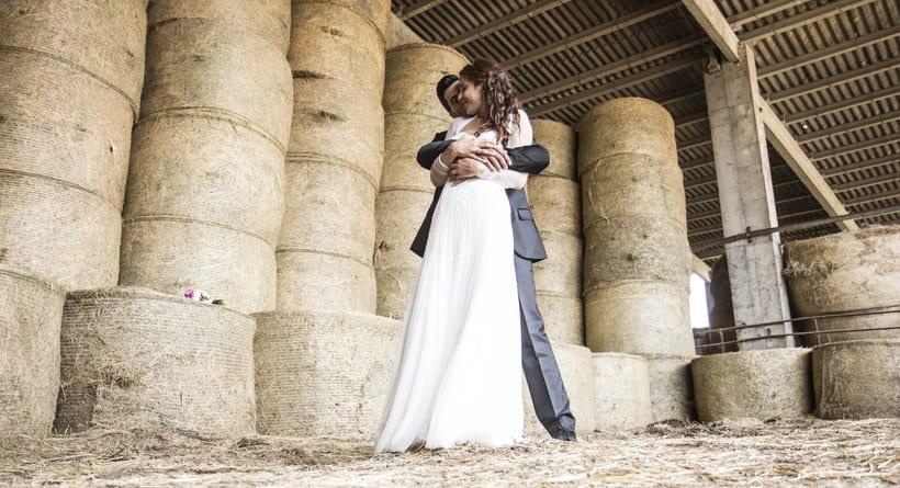 Wedding | Nuria & Victor 5