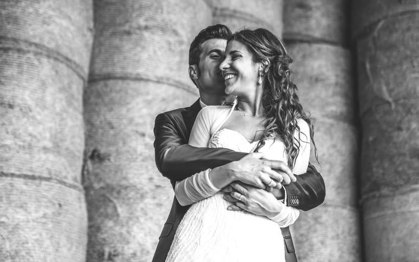 Wedding | Nuria & Victor 6
