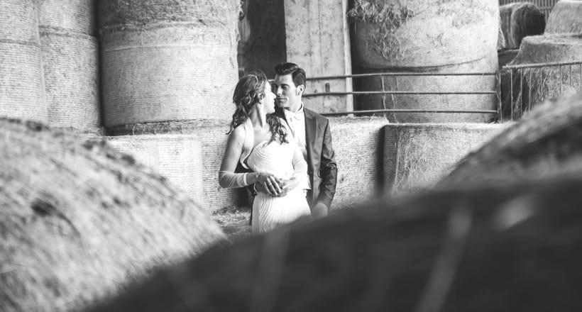Wedding | Nuria & Victor 7