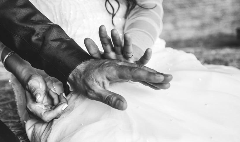 Wedding | Nuria & Victor 8