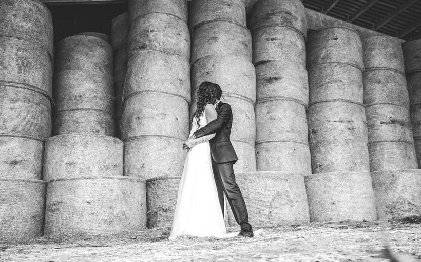 Wedding | Nuria & Victor 9