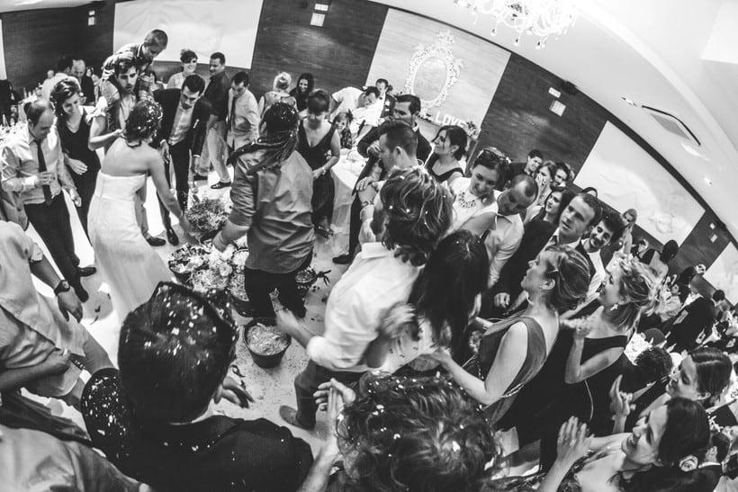 Wedding | Nuria & Victor 10