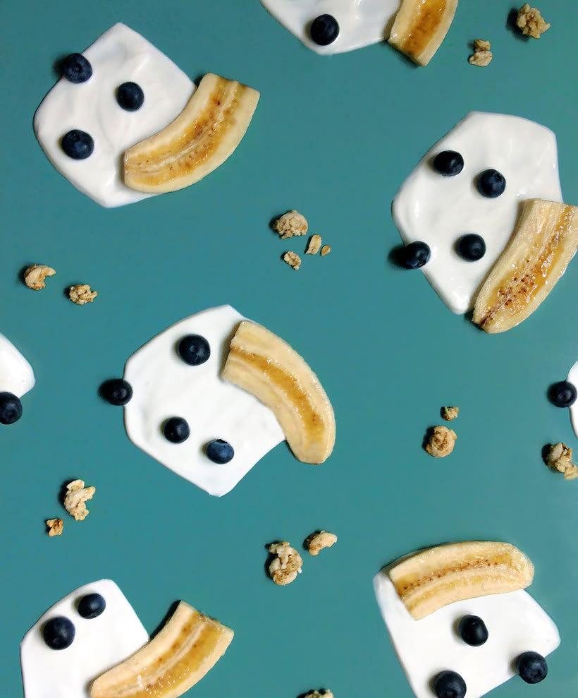 Eating Patterns: motivos foodies 5