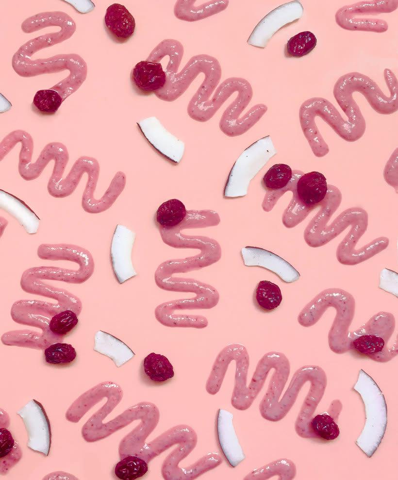 Eating Patterns: motivos foodies 6