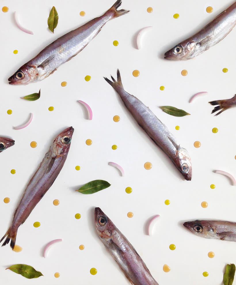 Eating Patterns: motivos foodies 8