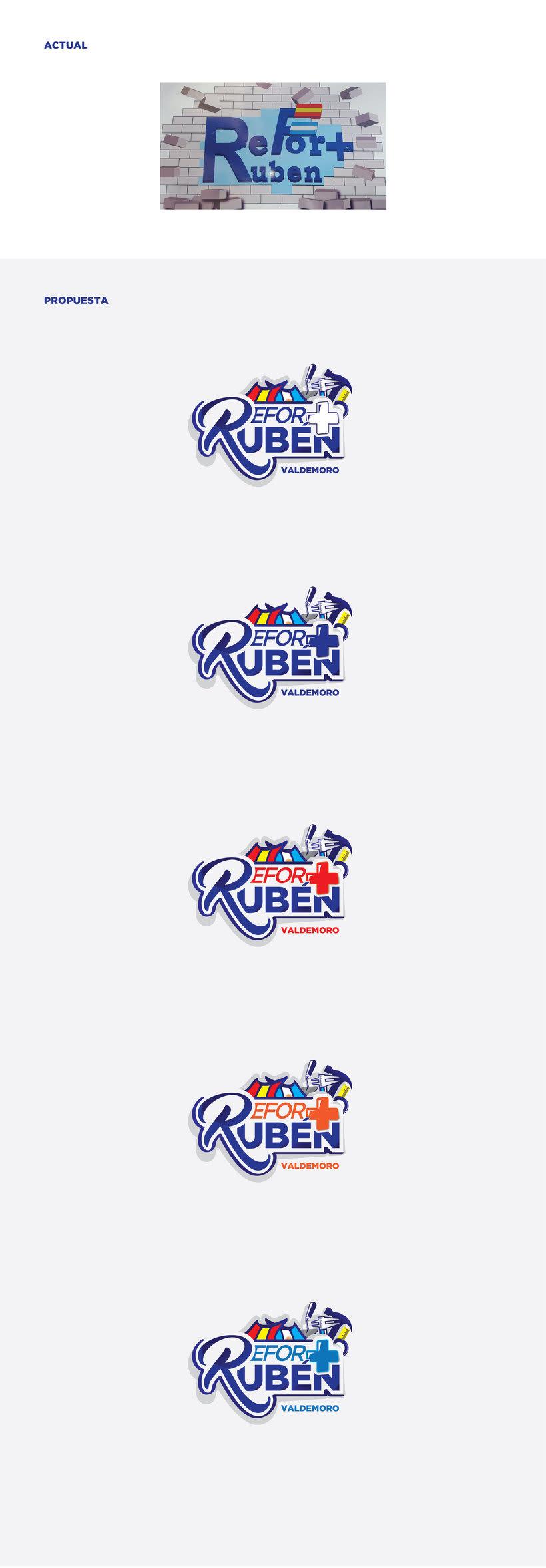 Reformas Rubén 0