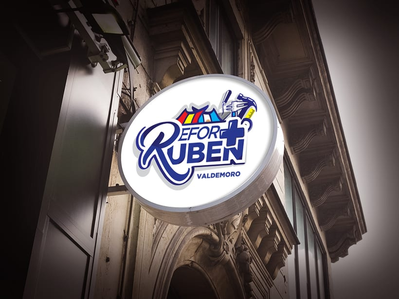 Reformas Rubén 1