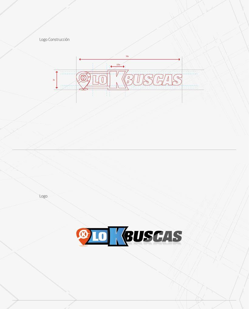 LoKBuscas Distribuidor 0