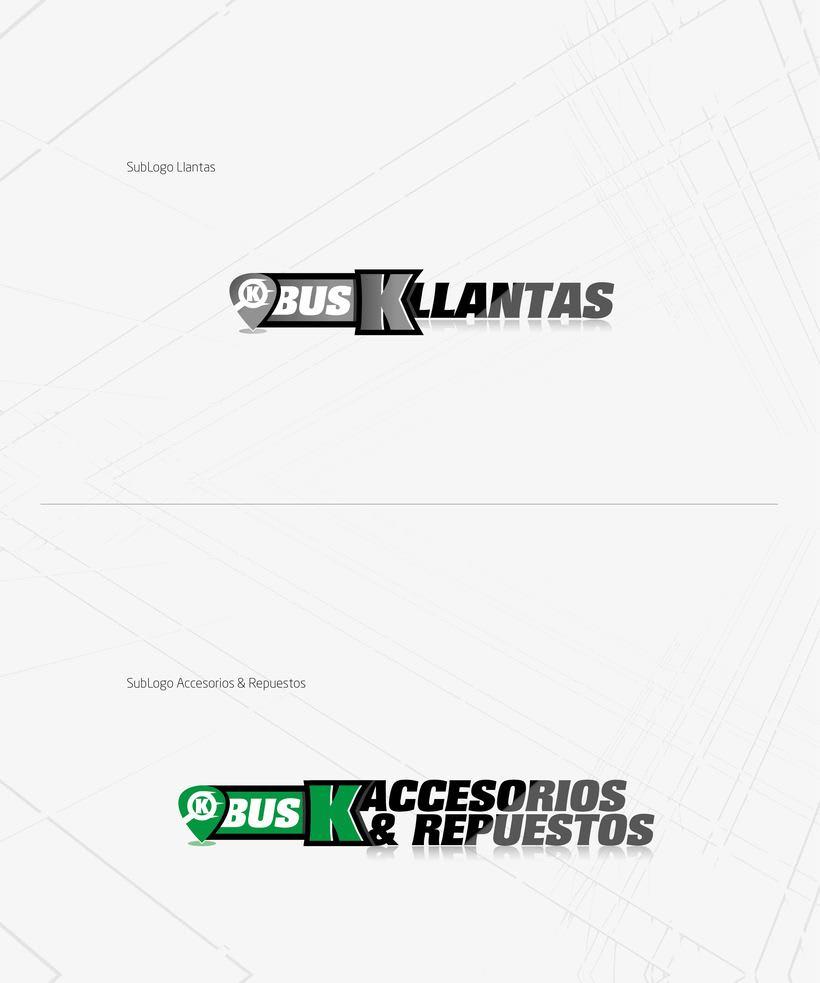 LoKBuscas Distribuidor 1
