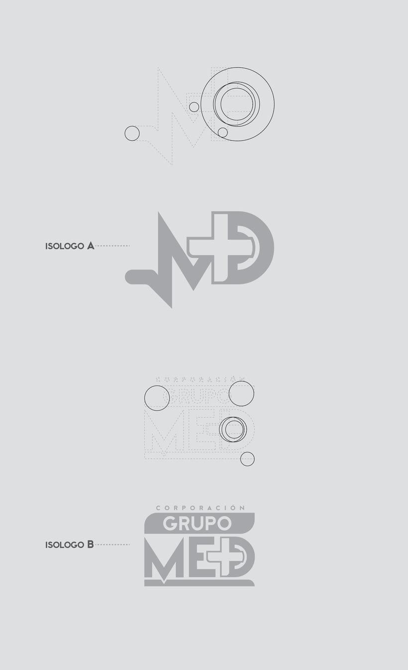 Grupo MED 0