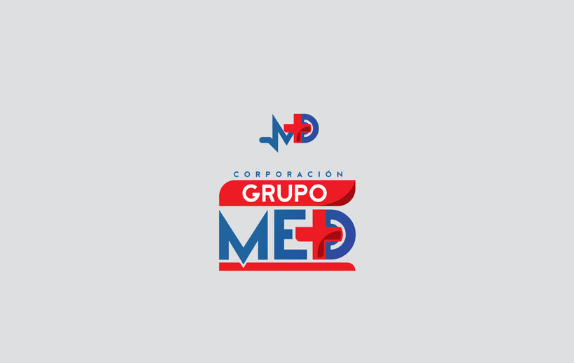 Grupo MED 2