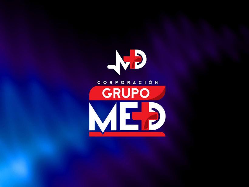 Grupo MED 4