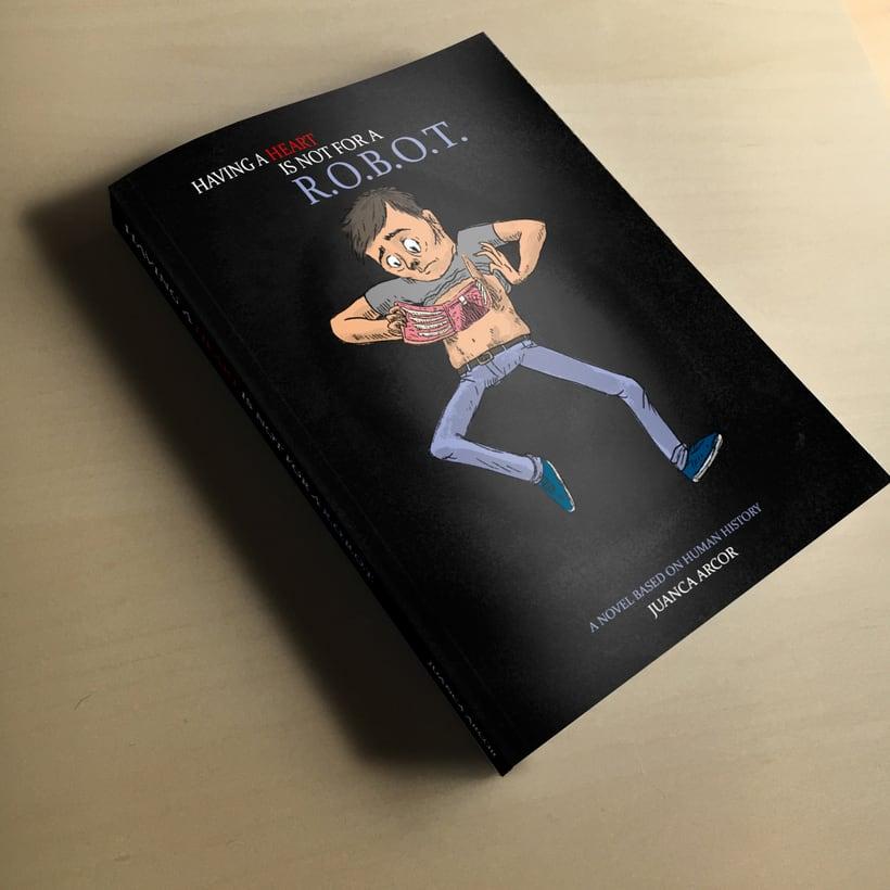 Mock-up para libros 1