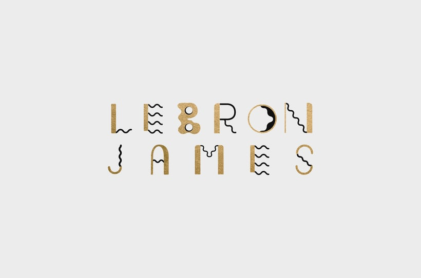 LeBron James 0