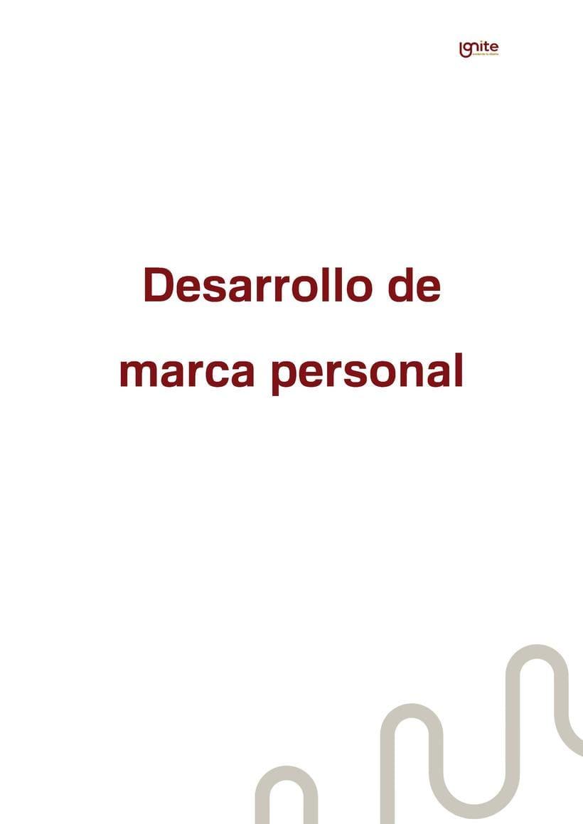 Desarrollo de marca personal (Diseño de identidad corporativa) -1