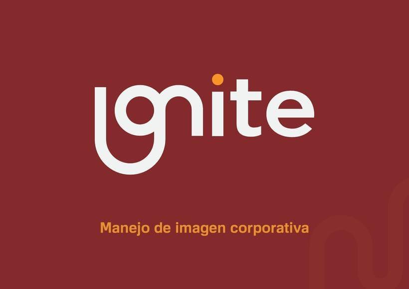 Manejo de imagen corporativa (Diseño de identidad corporativa primera entrega) -1