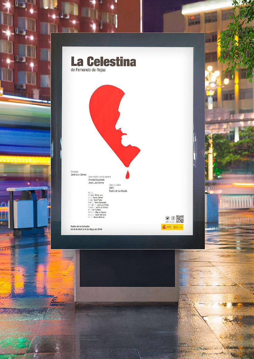 Cartel-La Celestina 1