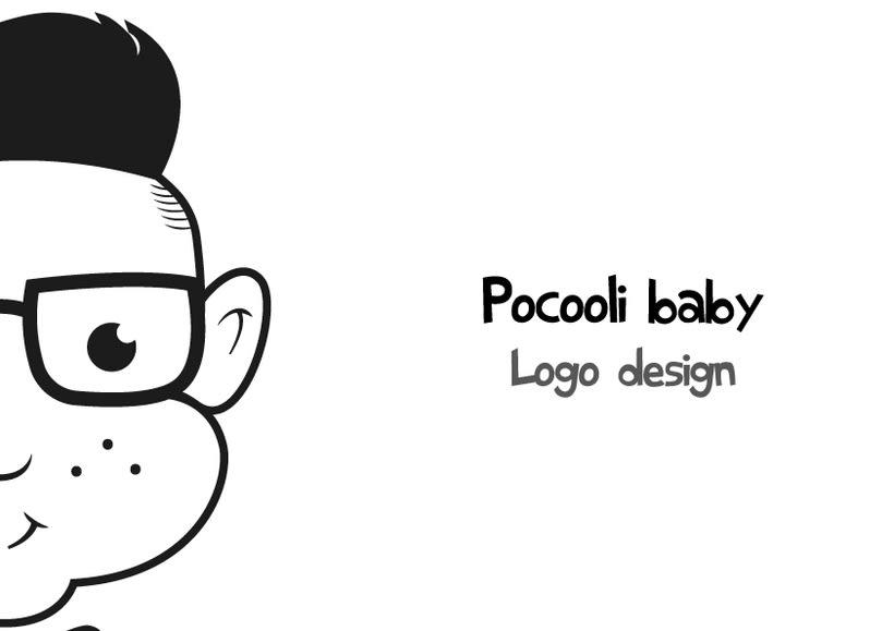 Diseño de marca Pocooli 0