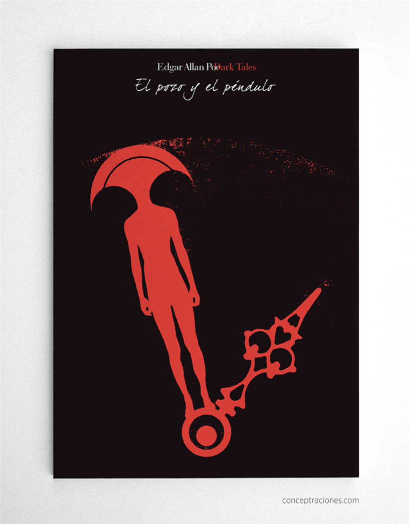 Edgar Allan Poe / Dark Tales 4