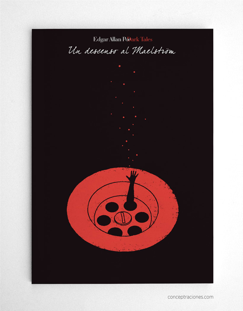 Edgar Allan Poe / Dark Tales 10