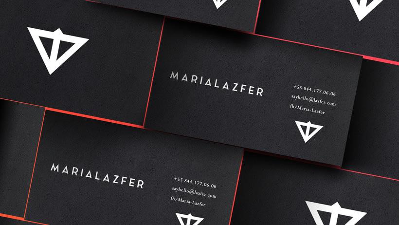 Maria-Lazfer Design Branding 2