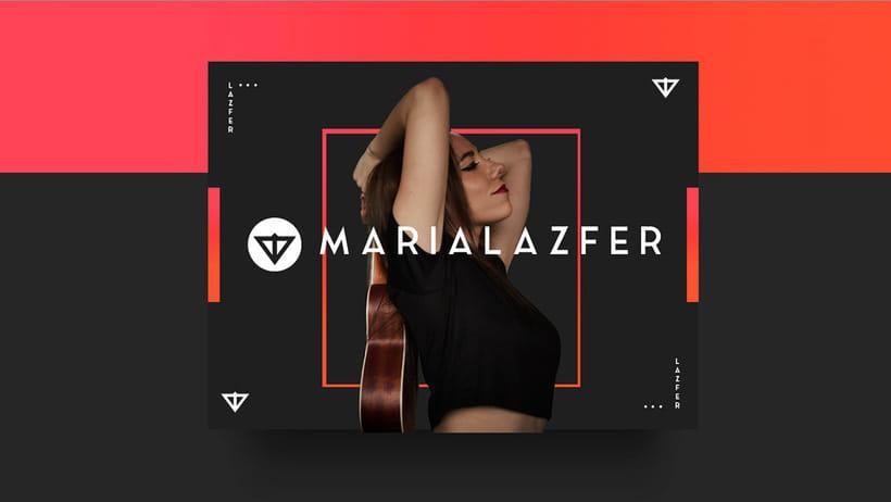 Maria-Lazfer Design Branding 3