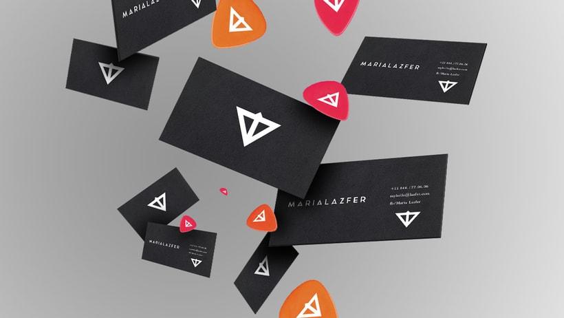 Maria-Lazfer Design Branding 4
