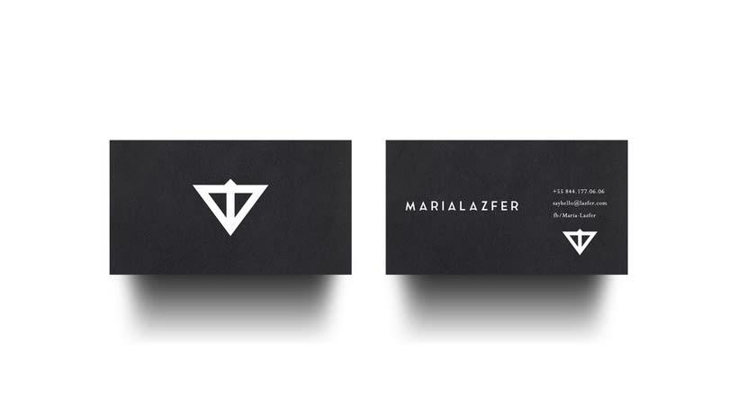 Maria-Lazfer Design Branding 6