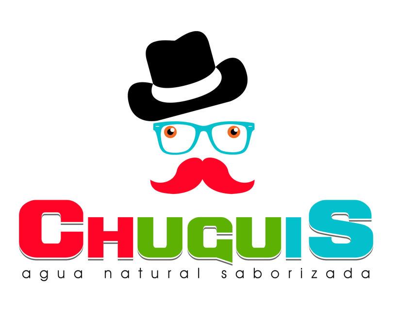 Logotipo para aguas saborizadas  0