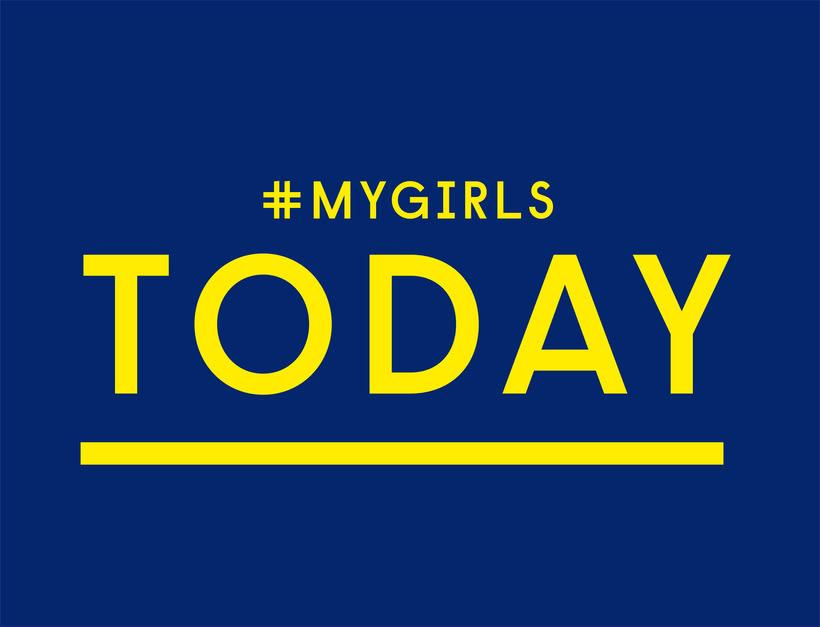 #mygirls 0