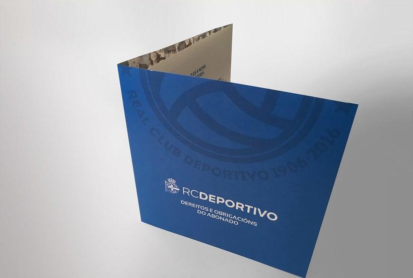 Campaña nuevos abonos 16/17 RC Deportivo de La Coruña 14
