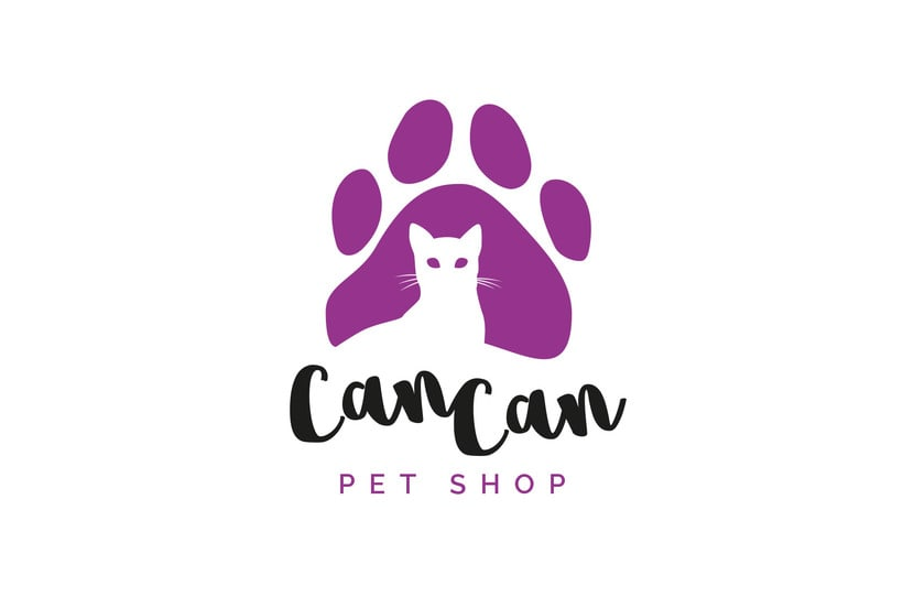 Can Can Pet Shop 1