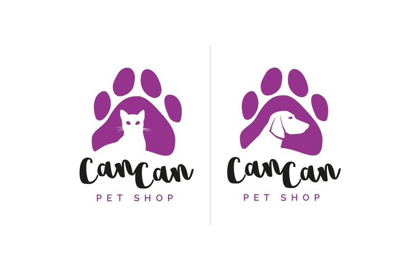 Can Can Pet Shop 3