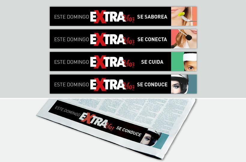 Promo EXTRAVOZ 5